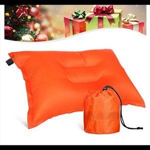 Boom Dream- Self Inflating Pillow